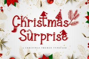 christmas-surprise-font