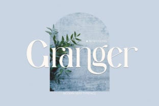 granger-font