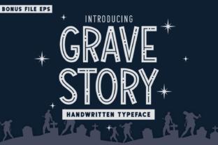 grave-story-font