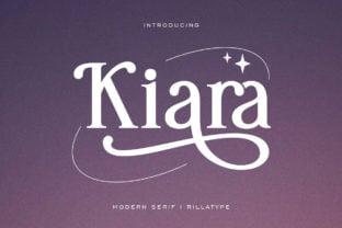 kiara-font