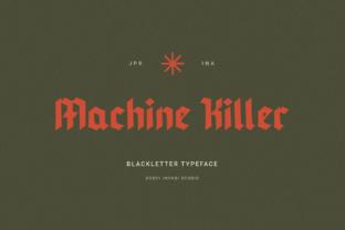 machine-killer-font