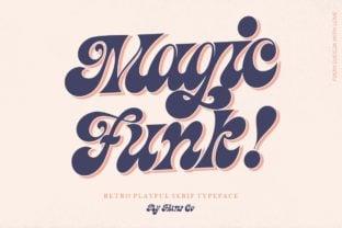 magic-funk-font