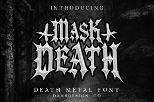 mask-death-font