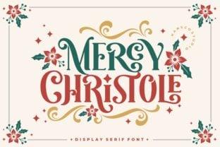mercy-christole-font