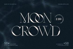 moon-crowd-font