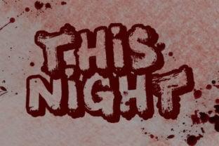 this-night-font