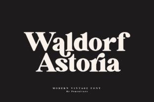 waldorf-astoria-font