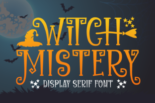 witch-mystery-font