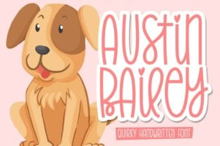 austin-bailey-font