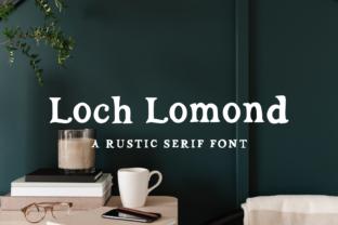 loch-lomond-font