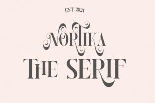 nortika-font