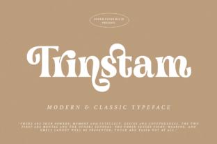 trinstam-font
