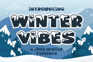 winter-vibes-font